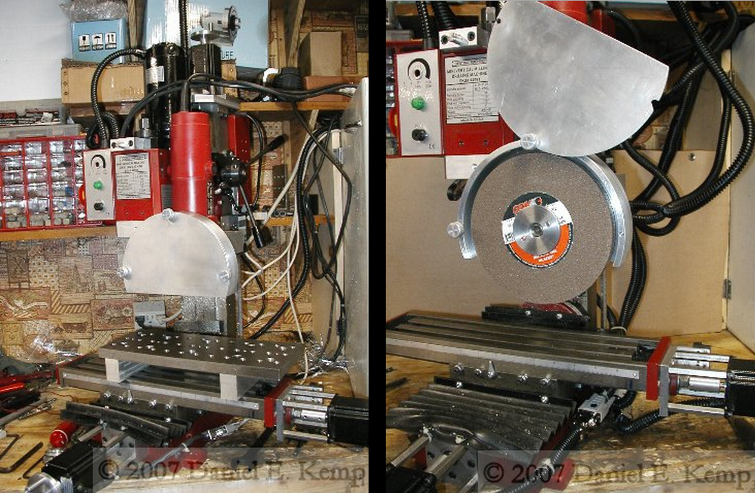 Diy Surface Grinder For Making Precision Parts At Home