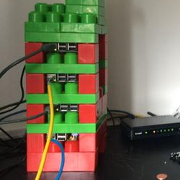 Moore's Law Of Raspberry Pi Clusters | Hackaday