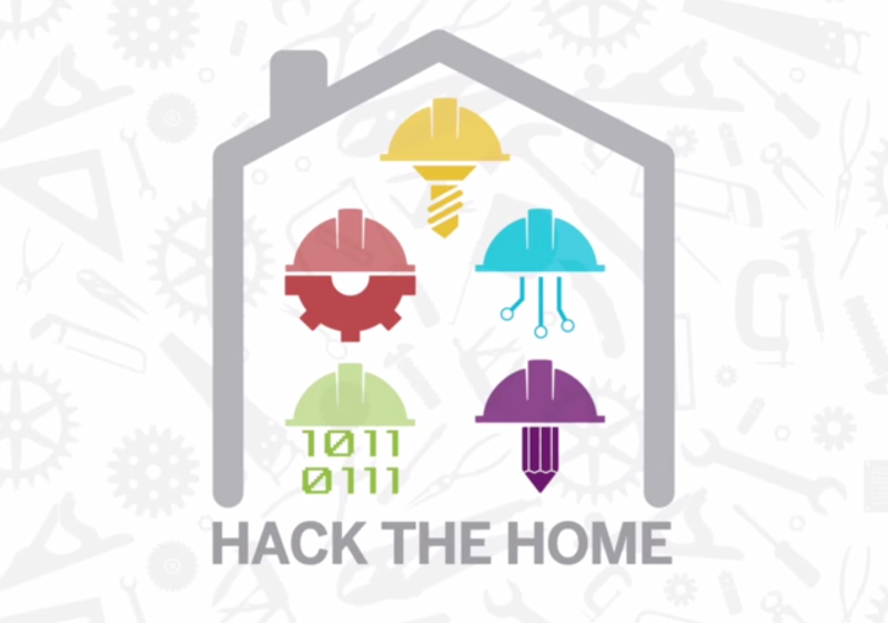 Hack the Home