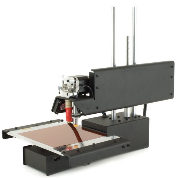 Review: Printrbot Assembled Simple Metal | Hackaday