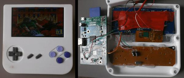 RetroPie SNES Portable