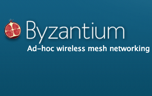 Meshing Pis With Project Byzantium | Hackaday