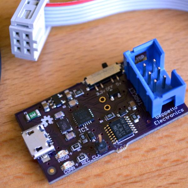 Review: UISP Programmer For AVR | Hackaday