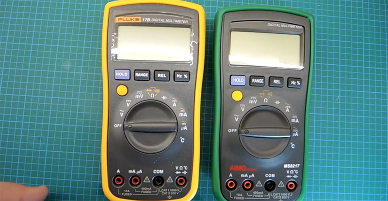 Fail Of The Week: The Deadliest Multimeter | Hackaday