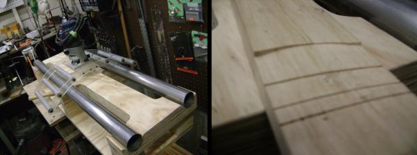 finger board radius cutter