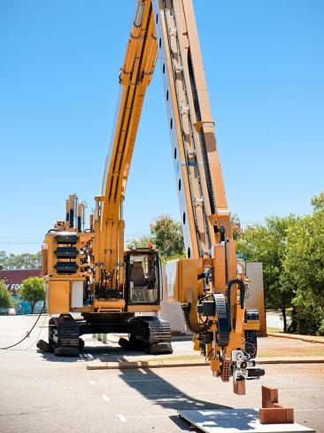 bricklaying-robot