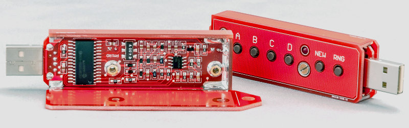 how to build beautiful enclosures from fr4 \u2014 aka pcbs hackaday