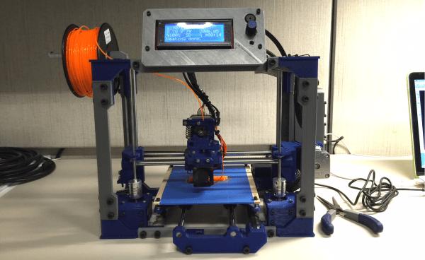 maplemaker mini v2 3d printer