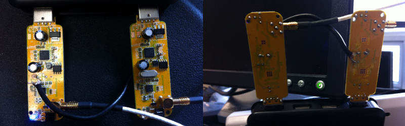 Building Your Own SDR-based Passive Radar On A Shoestring | Hackaday