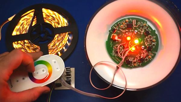 Philips Lamp Upgrade