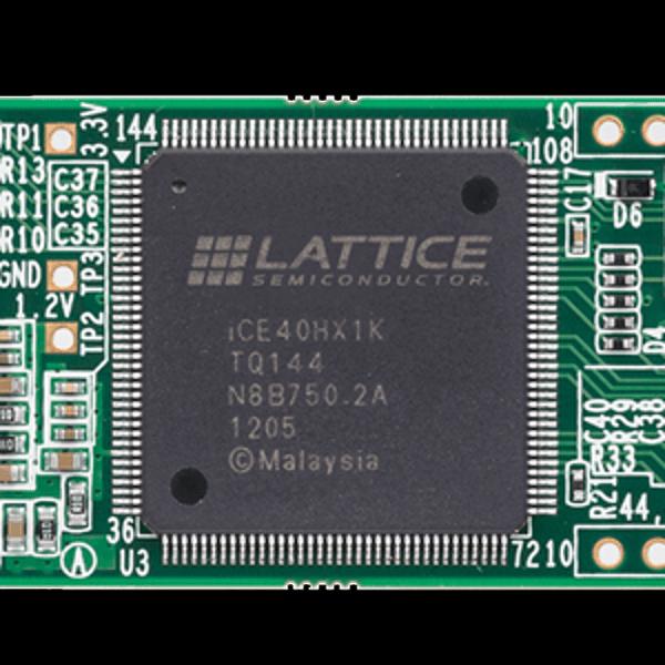 Open Source FPGA Toolchain Builds CPU | Hackaday
