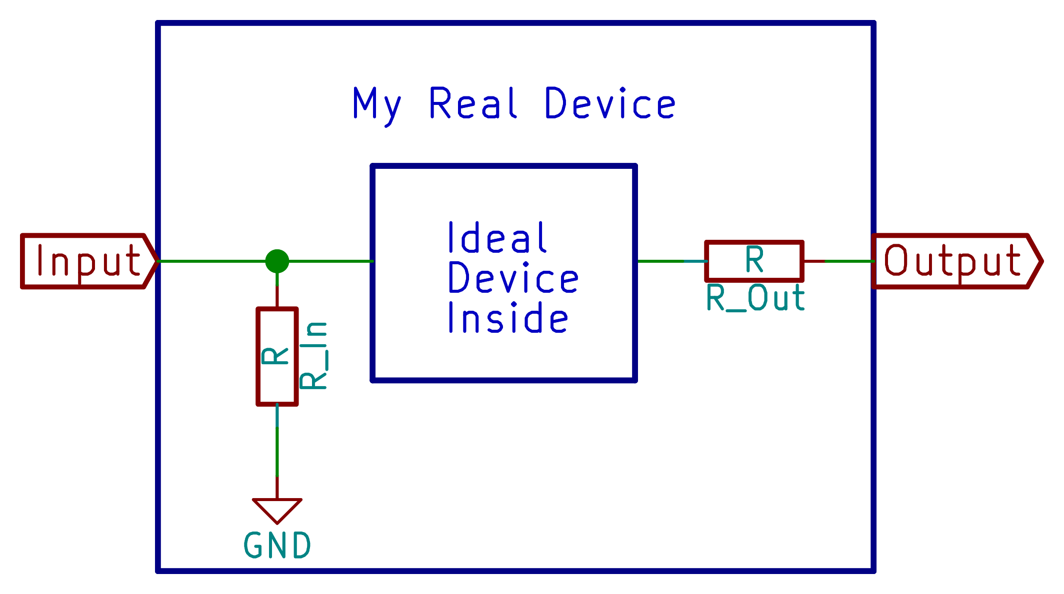 Say It With Me: Input Impedance | Hackaday