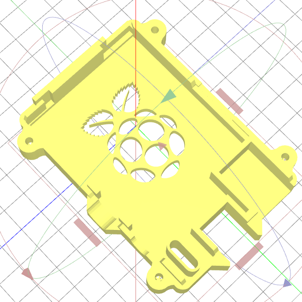 Learn 3D Modeling In Your Browser   Hackaday