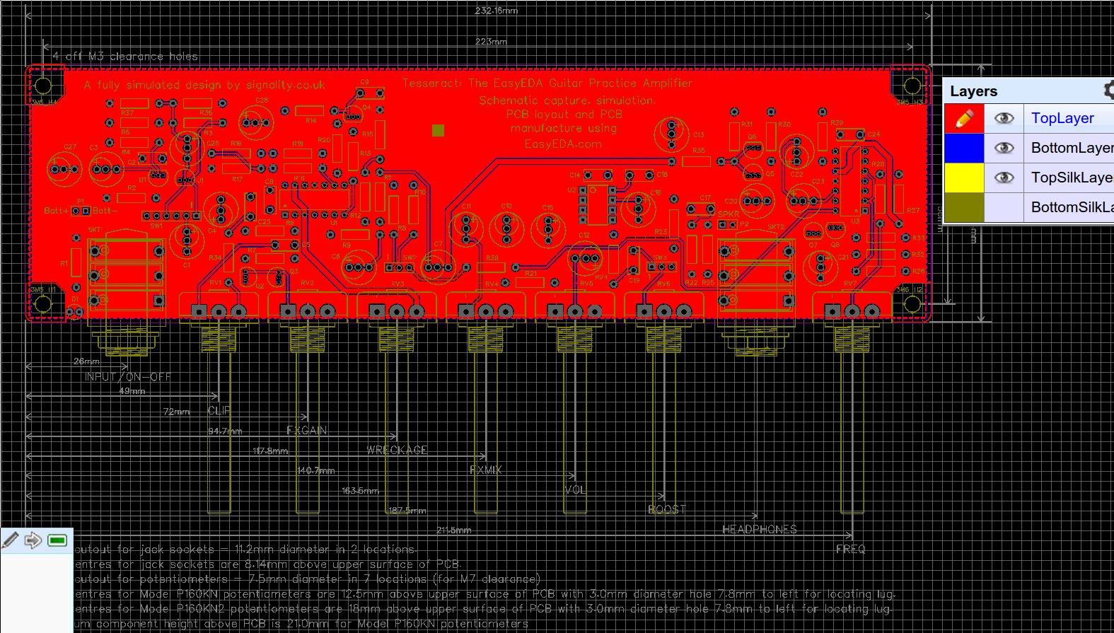 A Tale Of Two Browser Pcb Tools Hackaday