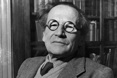 Erwin Schrodinger 1887 - 1961