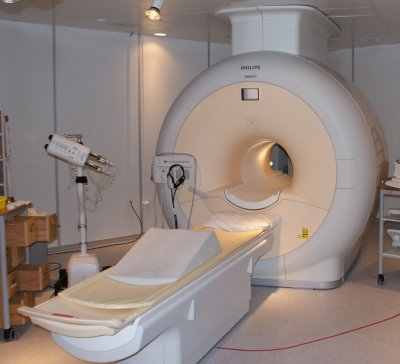 Phillips MRI