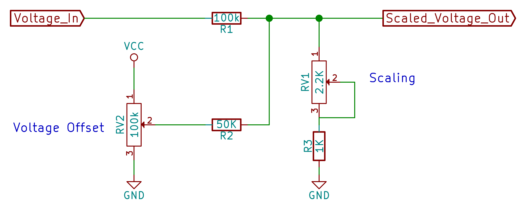 Logic Noise: Playing In Tune With An Exponential VCO | Hackaday