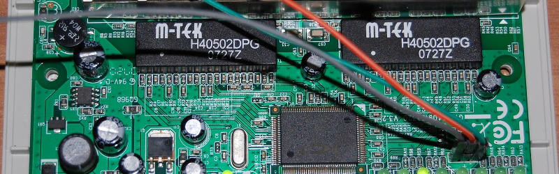 Managing An Unmanaged Switch | Hackaday