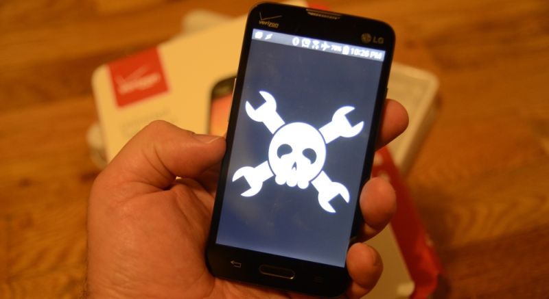 Want A Low-cost ARM Platform? Grab A Prepaid Android Phone! | Hackaday