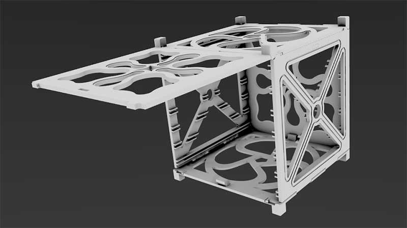 CubeSat Challenge Winners Show Interesting Design Approaches | Hackaday
