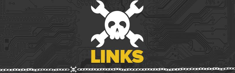 Hackaday Links: July 9, 2017   Hackaday