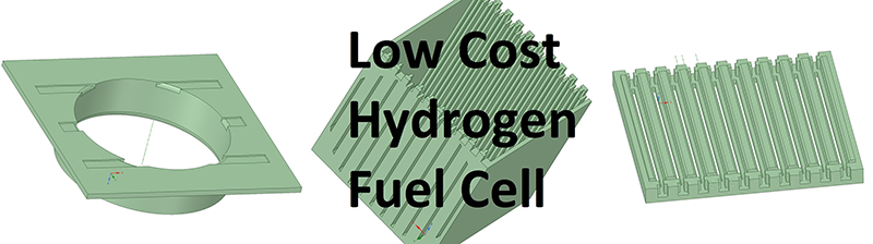 Hackaday Prize Semifinalist: A Low Cost, DIY Fuel Cell