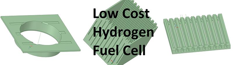 Hackaday Prize Semifinalist: A Low Cost, DIY Fuel Cell | Hackaday
