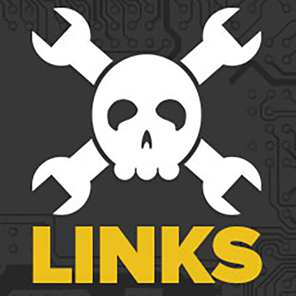 Hackaday Links: April 29, 2018 | Hackaday