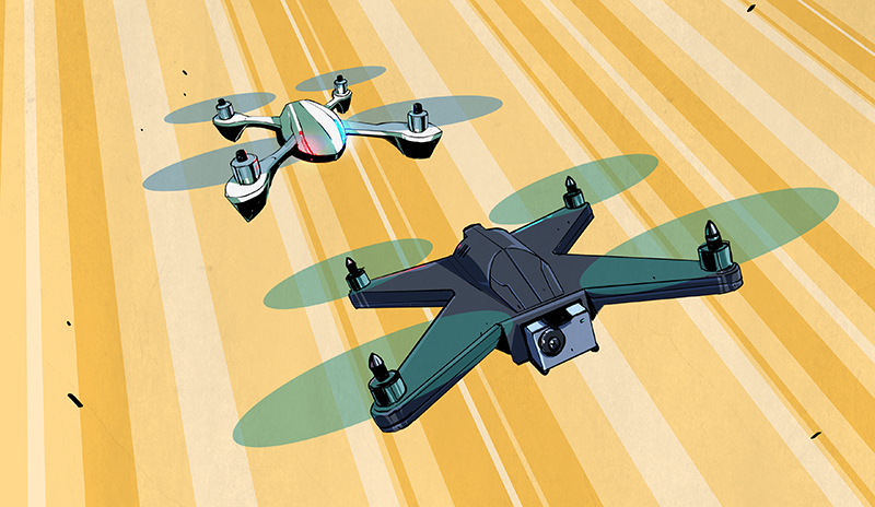 FAA Proposes Refined Drone Regulations | Hackaday