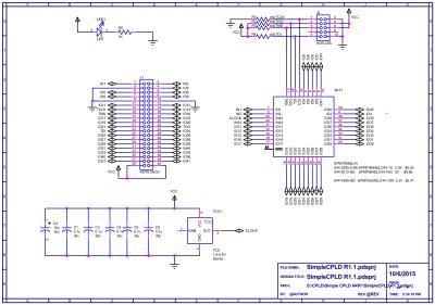 cpld-version-1-schematic