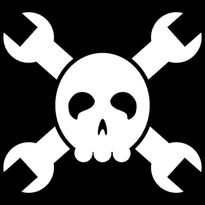 Hackaday logo