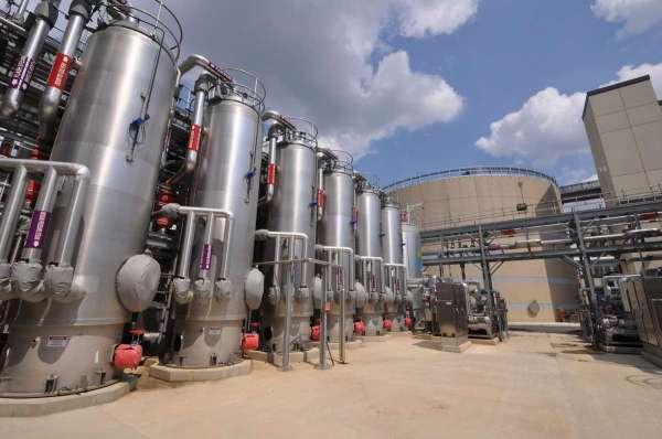 bio gas generation