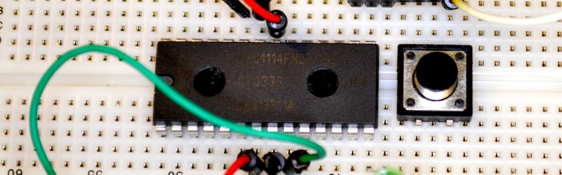 ARMing A Breadboard — Everyone Should Program An ARM   Hackaday