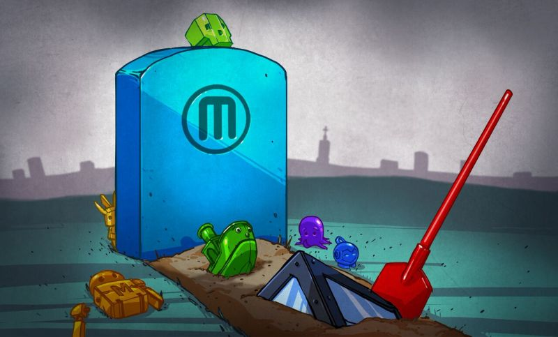 The MakerBot Obituary | Hackaday