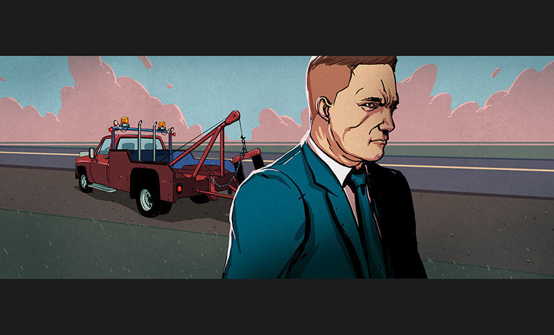 You Can Learn A Lot About Social Engineering From A Repo Man | Hackaday
