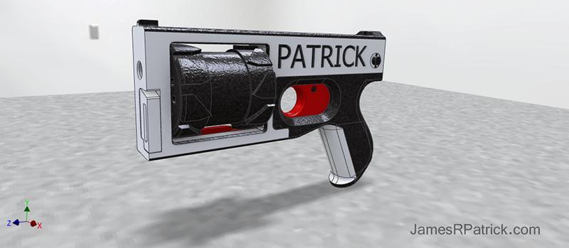 Building A Better 3D Printed Gun | Hackaday
