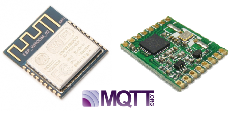 RFM69 To MQTT Gateway On The Super-Cheap | Hackaday