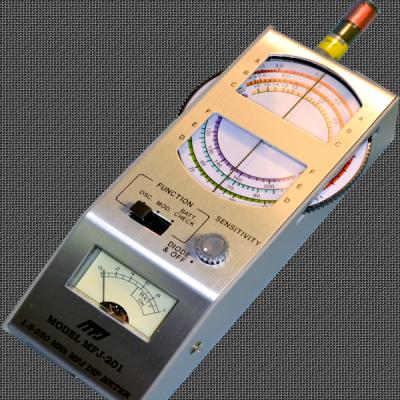 The Grid Dip Meter: Forgotten Instrument | Hackaday