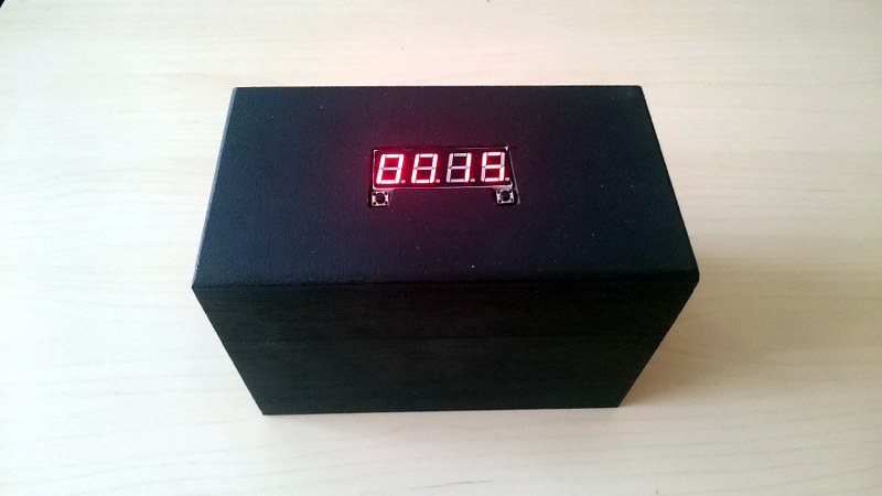 Avoid Procrastination With This Phone Lock Box | Hackaday