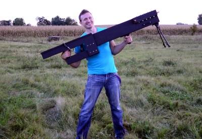 most-powerful-non-military-railgun