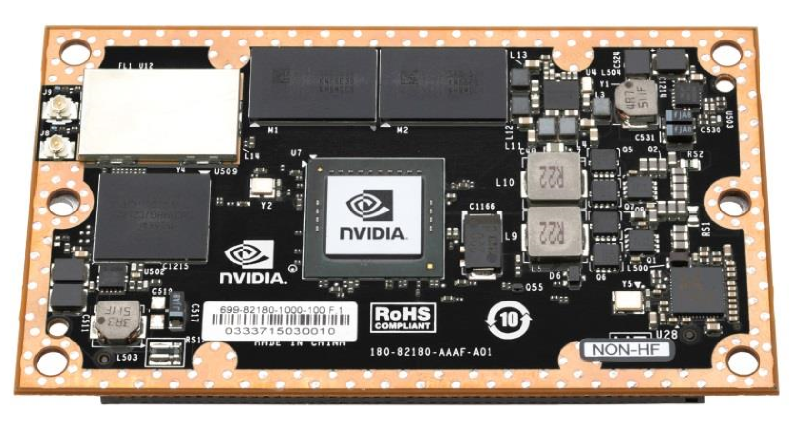 Nvidia Brings Computer Vision And Deep Learning To The
