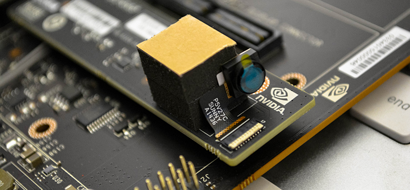 The Nvidia Jetson TX1: It's Not For Everybody, But It Is