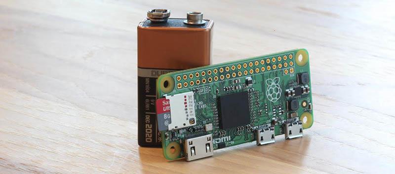 The $5 Raspberry Pi Zero | Hackaday