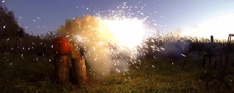 The Most Powerful DIY Railgun | Hackaday