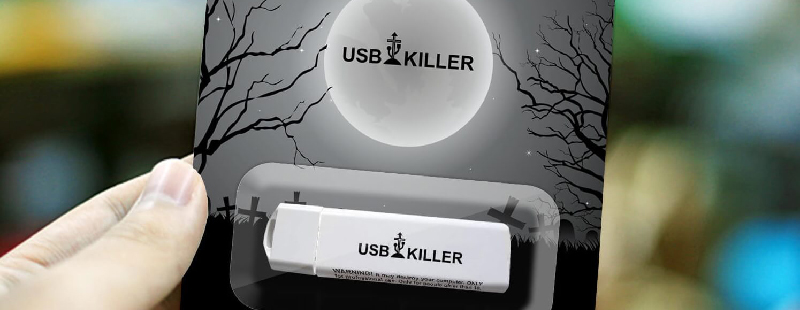 The USB Killer – Now A Crowdfunding Campaign | Hackaday