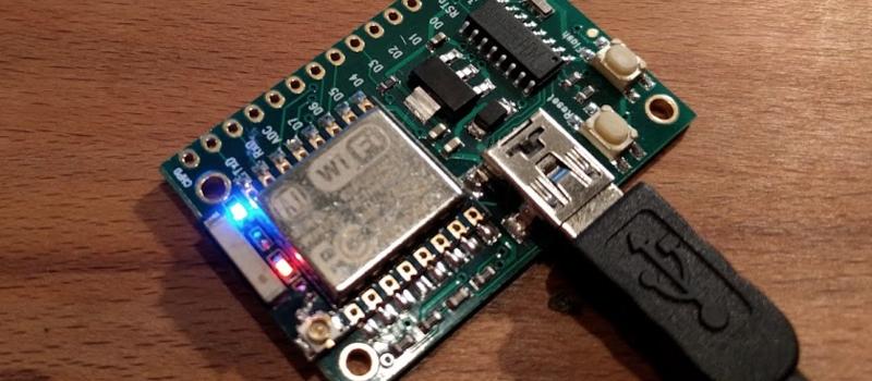 Help Needed: No-Soldering ESP8266 IFTTT Button   Hackaday