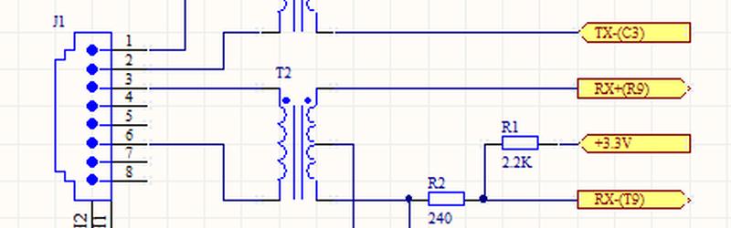 FPGA To Ethernet Direct | Hackaday