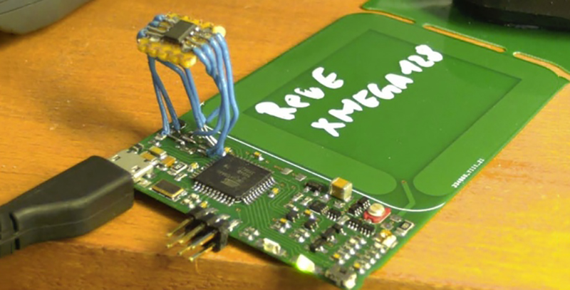 Emulating And Cloning Smart Cards | Hackaday