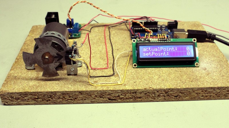Video Gives You The Basics Of DIY Rotary Encoders | Hackaday