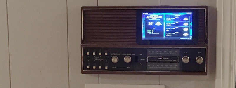 Pimped Out 70 S Home Intercom System Now With More Pi